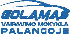GOLAMAS - vairavimo mokykla Palangoje